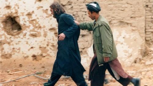 My Letters With John Walker Lindh, American Jidahist