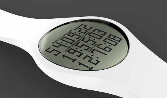 This Watch Tells When You Will Die