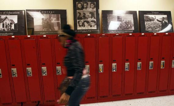 High School Graduation Rate Hits 40-Year Peak in the U.S.