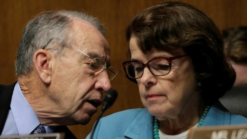 Should a Judge's Nomination Be Derailed by Her Faith?