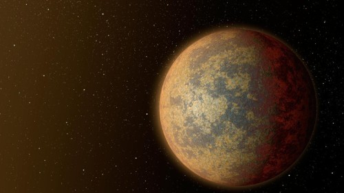 The Planet That Took Us Beyond the Solar System