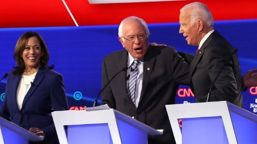 Across-the-Aisle Friendships: Now Up for Debate