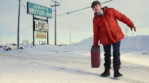 FX Brings Fargo (Back) to Life