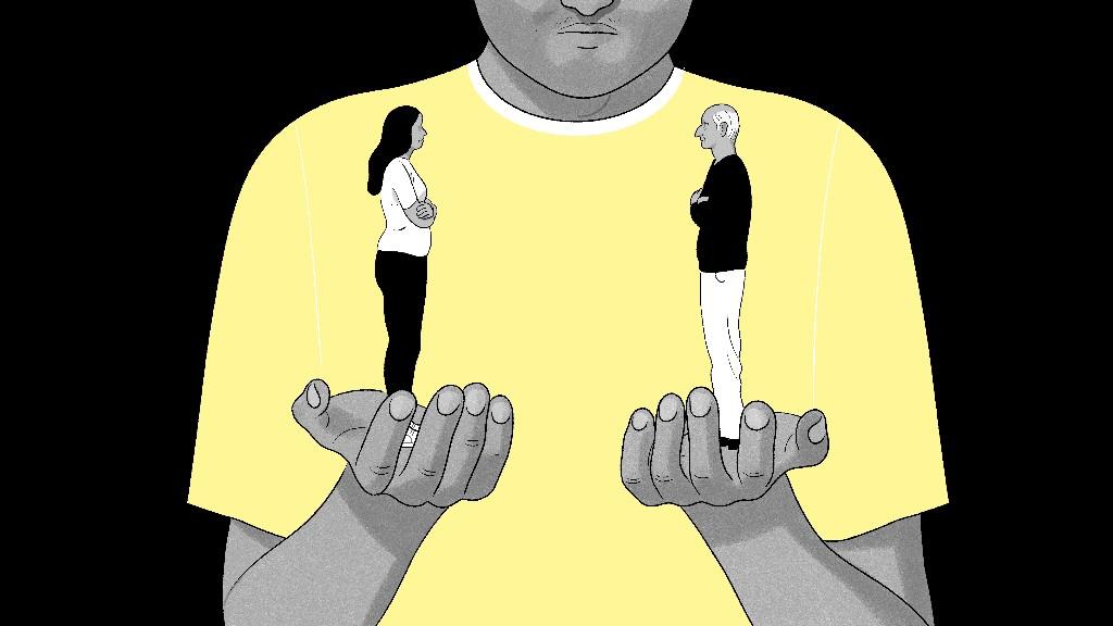 Dear Therapist: Should My Parents Get Divorced?