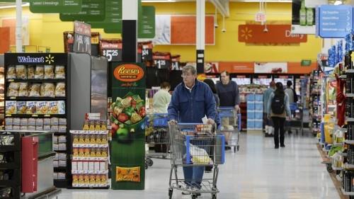 The Sad, Slow Death of America's Retail Workforce