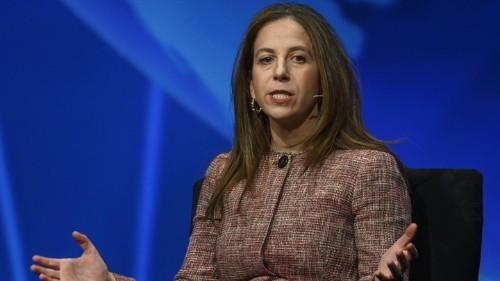 Sigal Mandelker Runs Trump's Iran Pressure Campaign
