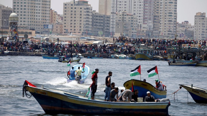 The Thin Line Between War and Peace in Gaza