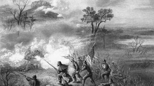 The Atlantic Civil War Reader