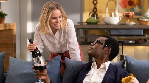 The Good Place Felt Bad in the End