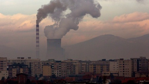 5 Big Trends That Increased Earth's Carbon Pollution