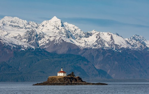 Travel Monday: A Photo Trip to Southeast Alaska