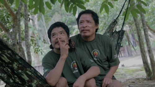 The Modern Dignity of an Uncontacted Tribe