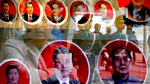 Has China Discovered a Better Political System Than Democracy?