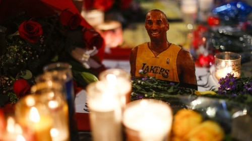 Why Kobe Mourning Is So Intense