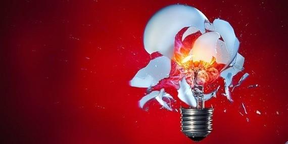 Innovation: The History of a Buzzword