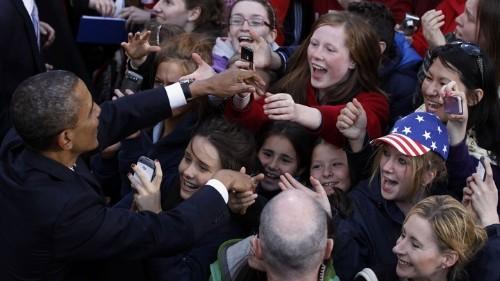 Millennials' Political Views Don't Make Any Sense