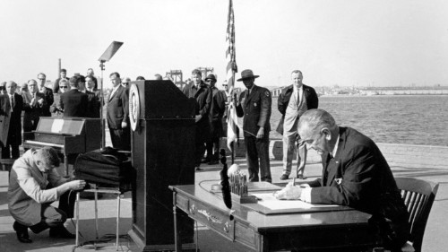 The Immigration Act That Inadvertently Changed America