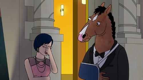 BoJack Horseman Charts Complicated Paths to Forgiveness