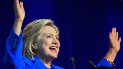 'Hillary 2016' Has Never Made Sense for Democrats