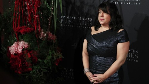 The Indelible Awfulness of E. L. James's The Mister