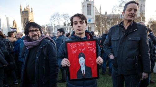 Why British Jews Are Worried by Jeremy Corbyn