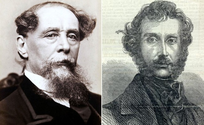 How to Tell Charles Dickens's Prose From Every Other Dead White Guy's