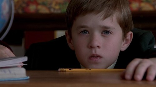 How The Sixth Sense Conquered Hollywood in 1999
