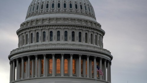 Blame Congress for the National Emergency