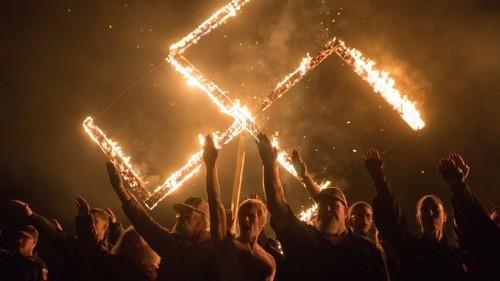 White-Supremacist Violence Is Terrorism