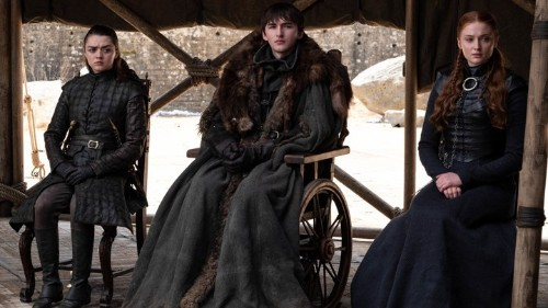 Game of Thrones Finale: King Bran's Disability Clichés