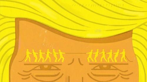 Trump's Interests vs. America's, Dubai Edition