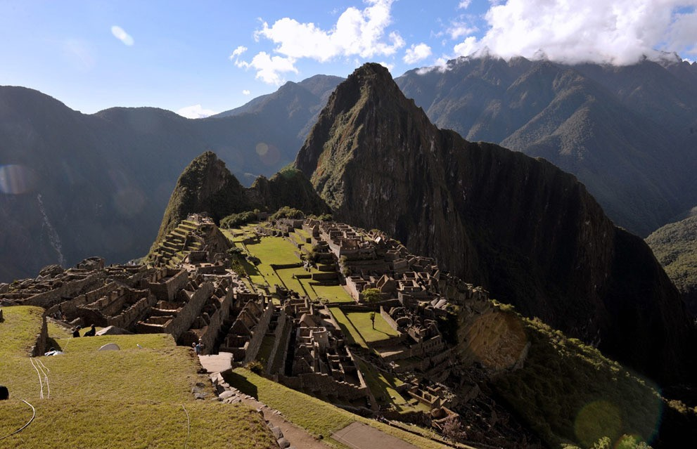 Best places to visit in Peru - cover