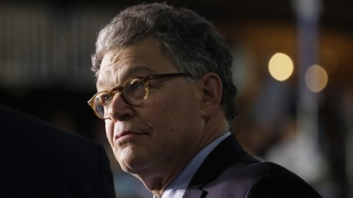 Democrats Need to Learn From Their Al Franken Mistake