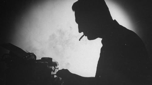 In Tom Rosenstiel's Novels, Reporters Aren't the Heroes