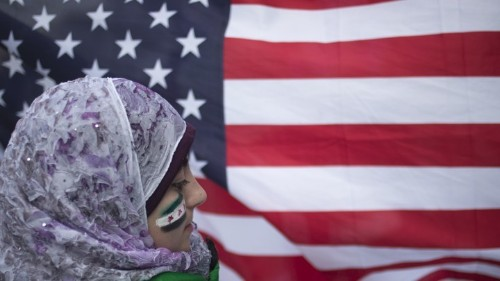 The Objectification of Muslims in America