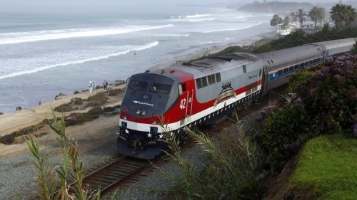 Amtrak Passengers Share More Stories of Harassment
