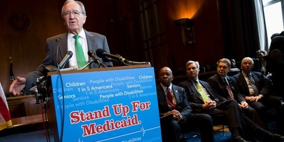 What's Government Insurance Really For? Lessons From the Medicaid Study