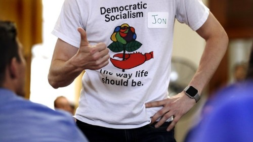The Millennials-Versus-Boomers Fight Divides the Democratic Party