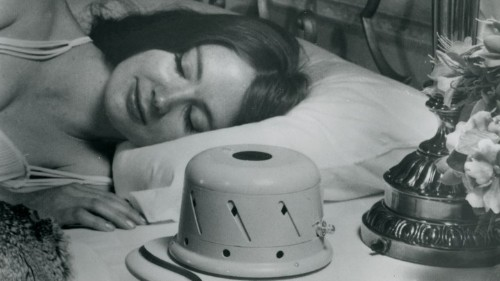 How a Bad Night's Sleep Birthed the Sound Conditioner