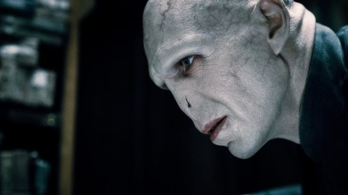 The Psychology of Voldemort