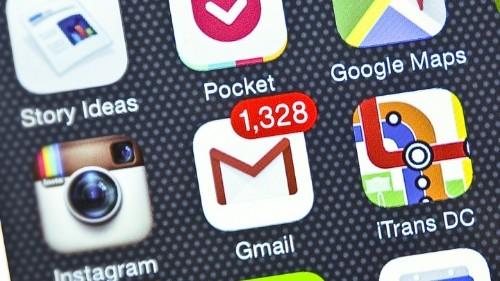 Inbox Zero vs. Inbox 5,000: A Unified Theory