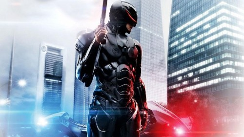 The RoboCop Rule: When Remakes Have More Killing, but Less Gore