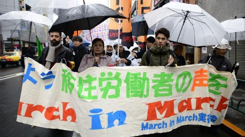 What Happens When Japan Stops Looking 'Japanese'?
