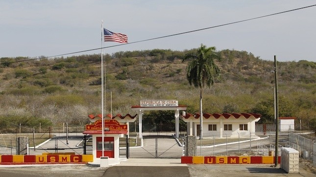 Former State Department Official: Team Bush Knew Many at Gitmo Were Innocent