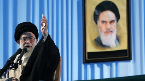 Why Iran's Anti-Semitism Matters