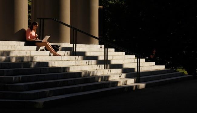 Enrollment in Harvard's Intro to Computer Sci Rose 580% in Last Decade