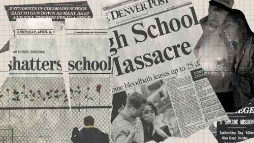 The Columbine Blueprint