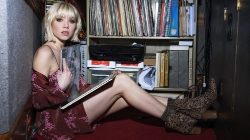 Carly Rae Jepsen 'Dedicated' Review: Brilliant Pop Gems