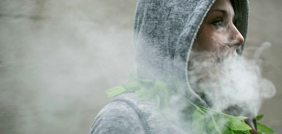 Study: Why Pot Smokers Are Skinnier