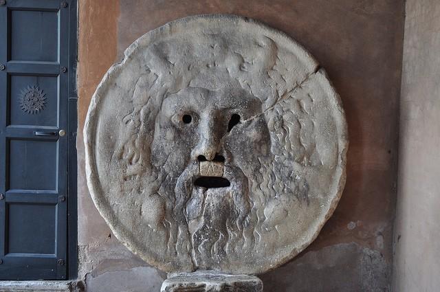 Futuo! How the Romans Swore